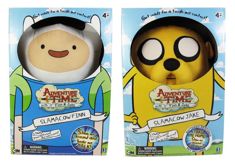 Adventure Time Tv