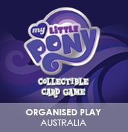 Join the MLP CCG OP Program!