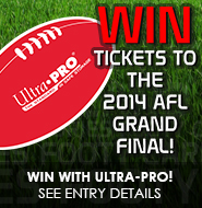 WIN with Ultra Pro!