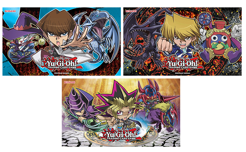Yugioh Duelist Kingdom Game Tcg Duelist Kingdom Chibi Game