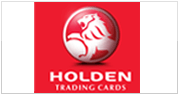 Holden Trading Cards